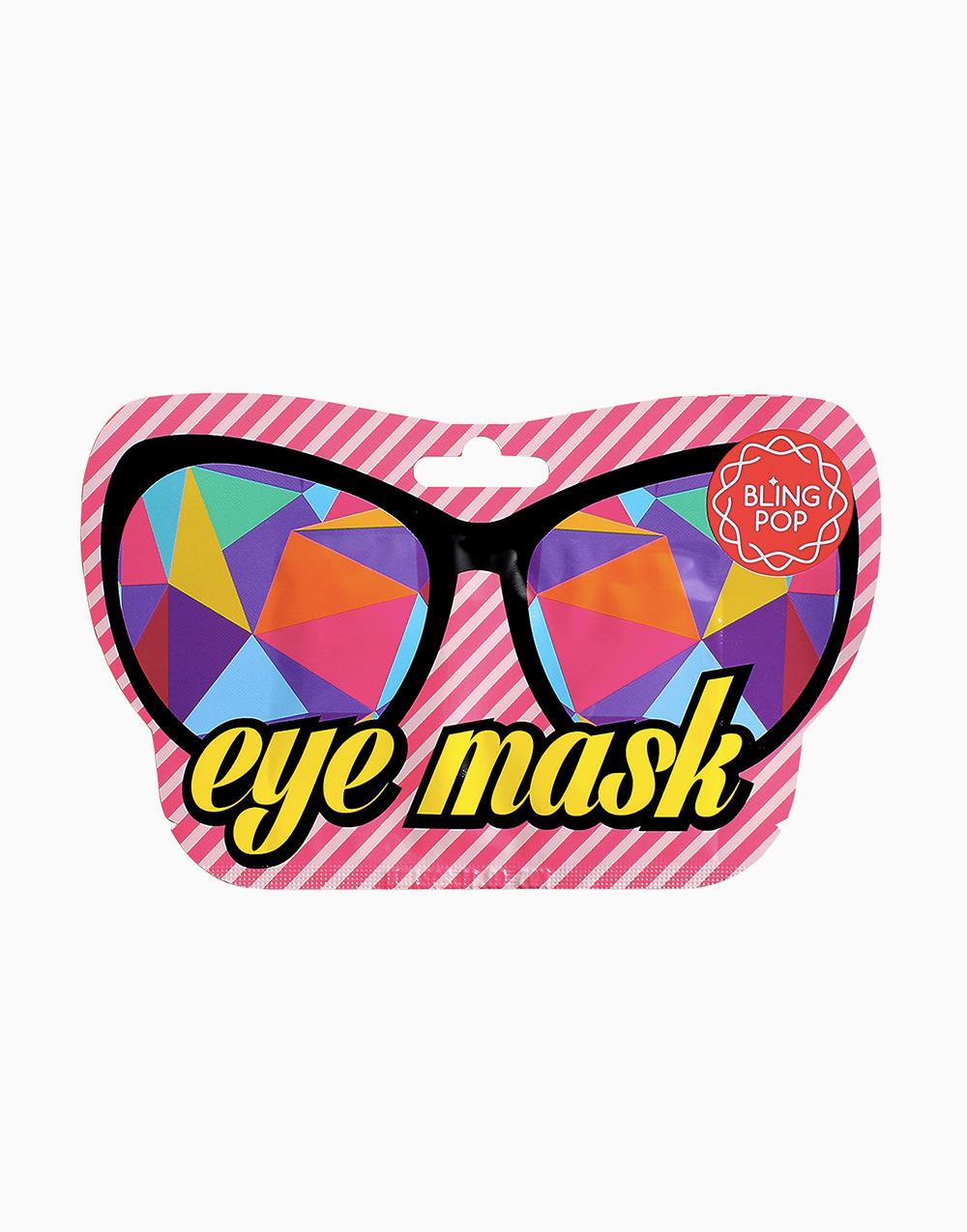 Collagen Healing Eye Mask by BlingPop