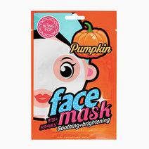 Bp pumpkin soothing mask