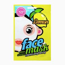 Bp lemon mask