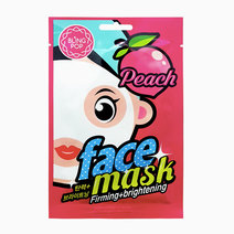 Bp peach firming mask