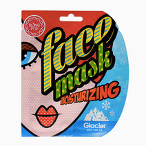 Bp glacier moisturizing mask