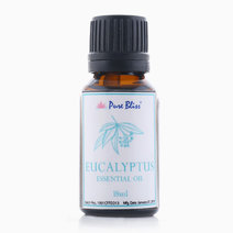 Eucalyptus Essential Oil (18ml) by Pure Bliss