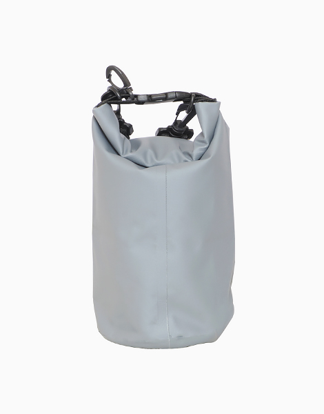 Ultra Dry Bag 2L by TACTICS WATER GEAR | Gray
