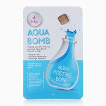 Aqua Bomb Mask Sheet by iWhite Korea