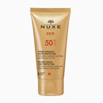 Nuxe sun spf50 face cream 50ml