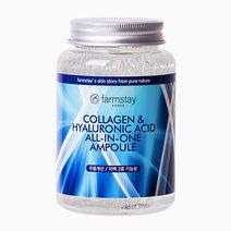 Collagen & Hyaluronic Acid All-in-One Ampoule by Farmstay
