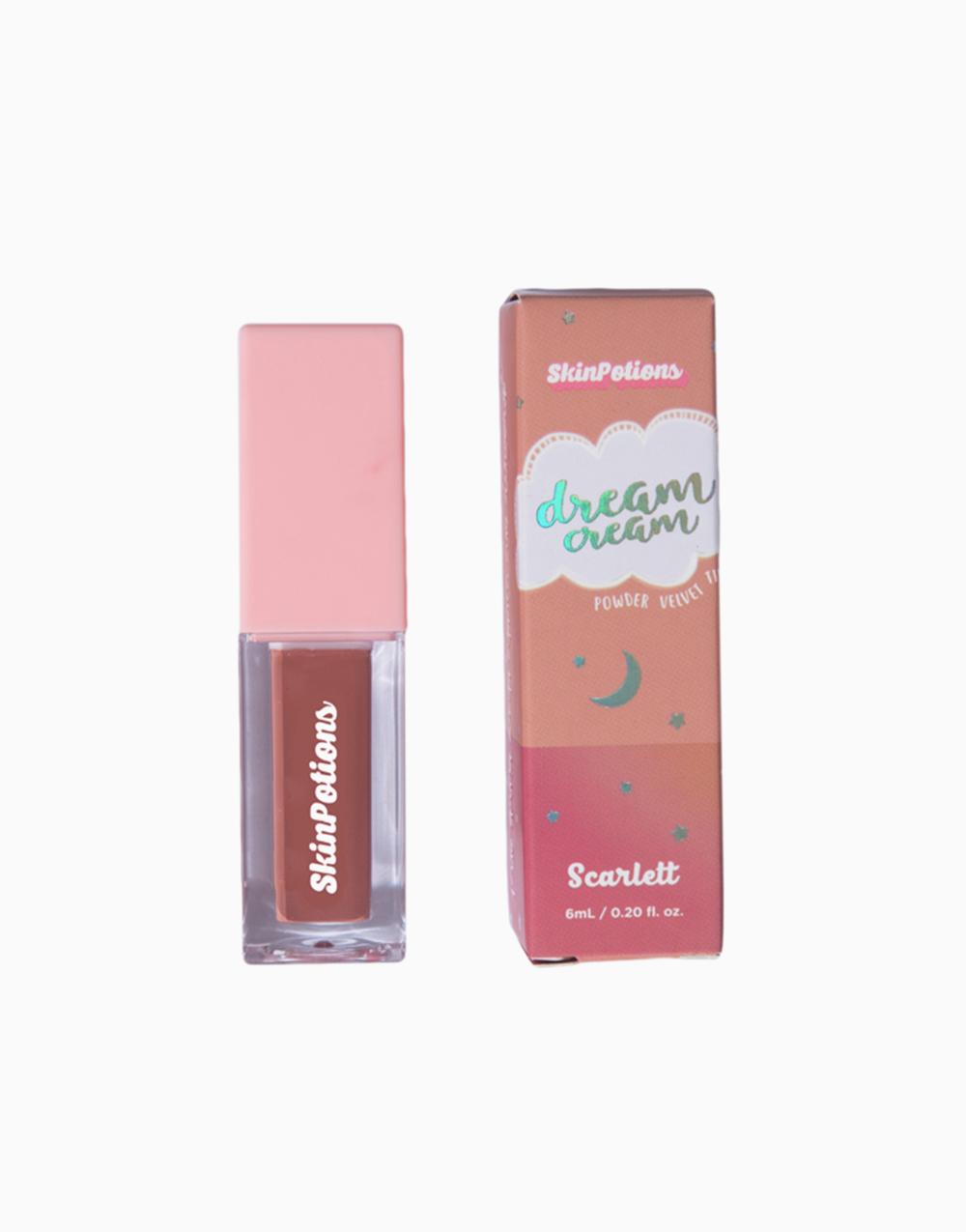 Dream Cream by Skinpotions | Scarlett