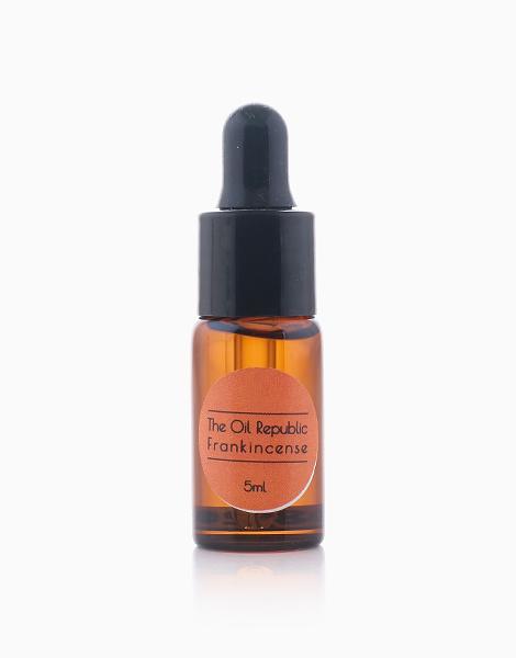 Frankincense Oil by Oil Republic