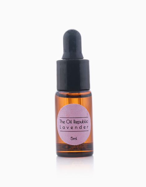 Lavender Oil by Oil Republic