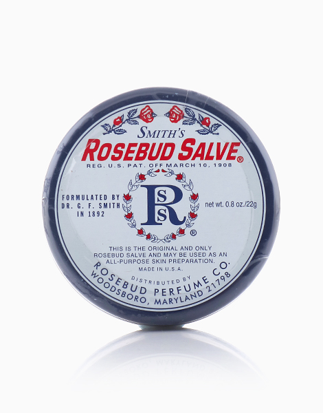 Smith's Rosebud Salve by Smith's Rosebud Salve
