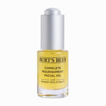 Complete Nourishment Facial Oil by Burt's Bees
