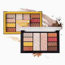 Novo cosmetics lemonade craze palette