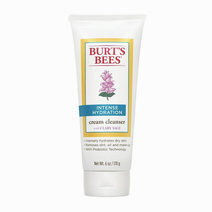 Intense Hydration Cream Cleanser by Burt's Bees