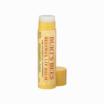 Lip Balm in Beeswax w/ Vit. E & Peppermint by Burt's Bees