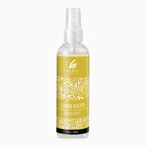 Lemon Water Facial Mist (100ml) by Beryl Essentials