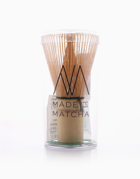 Chasen by Made in Matcha