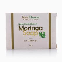 Moringa Soap (105g) by Island Organics