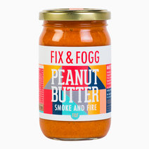 Smoke and Fire Peanut Butter by Fix & Fogg
