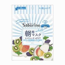 Saborino wake up 5 sheets %28fresh fruit white type%29