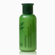 Green Tea Balancing Lotion EX by Innisfree