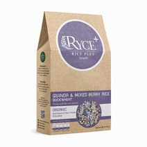 Quinoa & Berry Rice Blend with Buckwheat (500g) by Healthy Choice PH