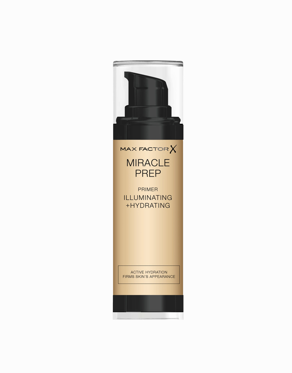 Miracle Prep Illuminating and Hydrating Primer by Max Factor