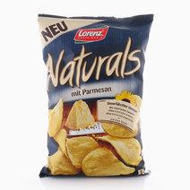 Parmesan Potato Chips by Lorenz
