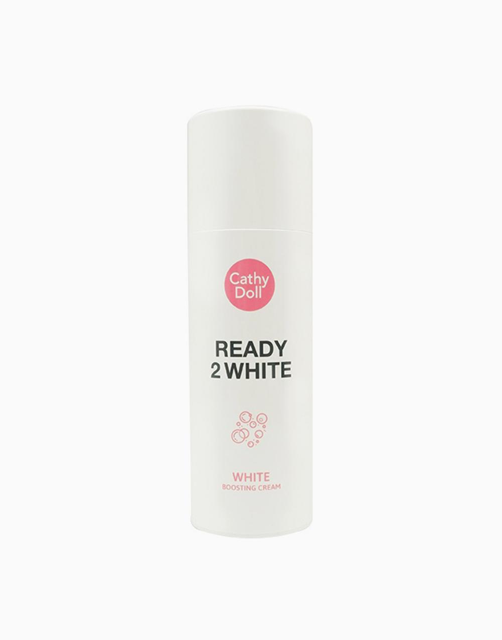 White Boosting Cream (75ml) by Cathy Doll