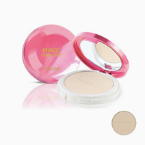 Cathy doll magic gluta pact spf 50    12g  21 light beige