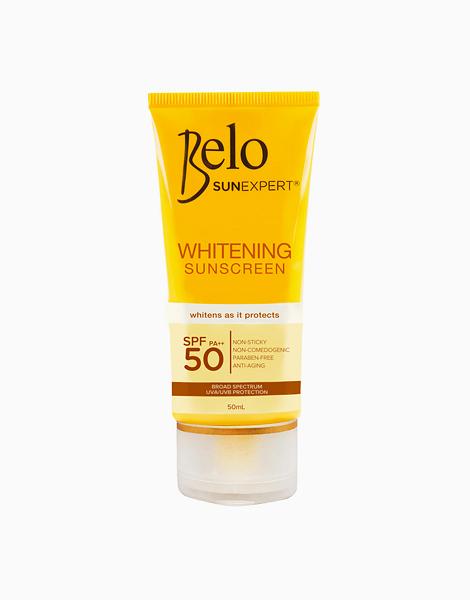 Belo SunExpert Whitening Sunscreen SPF50 (50ml) by Belo