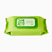 Re 137 nature republic california aloe vera cleansing tissue