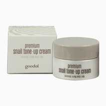 Re 012 goodal premium snail tone up cream 10ml