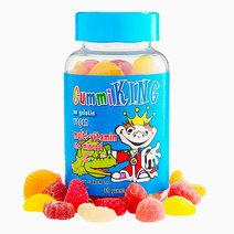 Re 016 gummi king gummi king multi vitamins