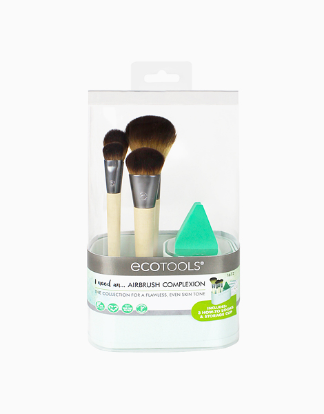 Airbrush Complexion Kit by Ecotools