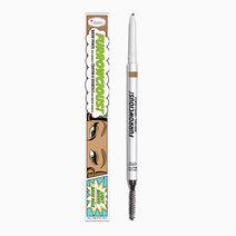 Furrowcious Eyebrow Pencil by The Balm