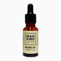 Re 030 beard oil 20ml