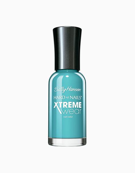 Xtreme Wear by Sally Hansen® | Big Teal