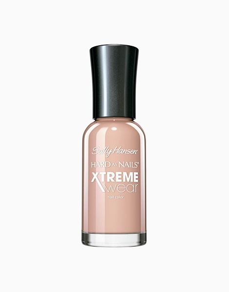 Xtreme Wear by Sally Hansen®   Bare It All