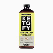 Sozo ketocreamer 500ml