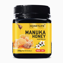 Honeylife honeylife manuka honey mgo 30  250g