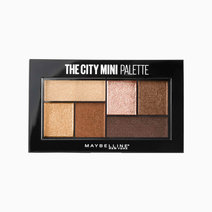 City Mini Palette by Maybelline