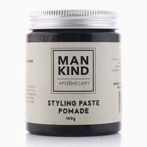 Styling Paste Pomade (100g) by Mankind Apothecary Co.