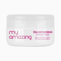 Myamazinghairsecrets transforming texture paste