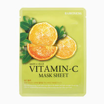 Baroness vitamiccmask