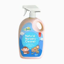 Tinybuds natural surface cleaner spray bottle 600ml