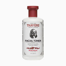 Alcohol-Free Rose Petal Witch Hazel Toner by Thayers