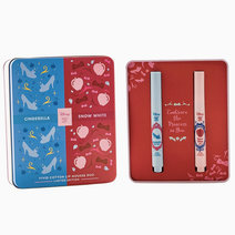Happyskin vivid cotton lip mousse duo cinderella snowwhite 1