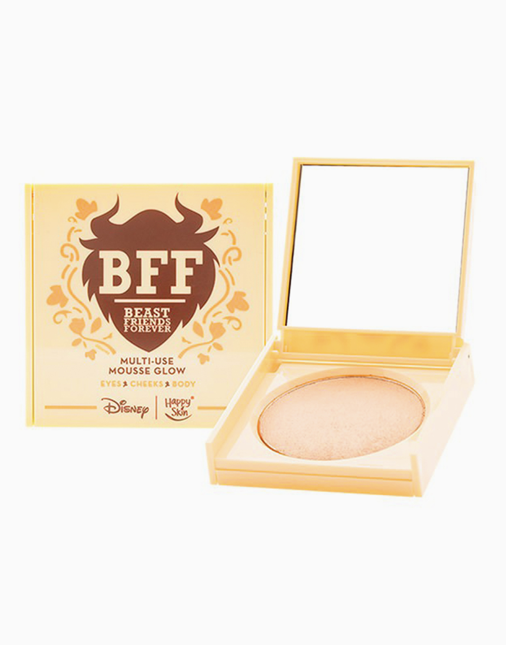 Happy Skin x Disney Multi Use Mousse by Happy Skin | BFF