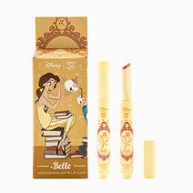 Happyskin moisturizing matte lip click belle 1
