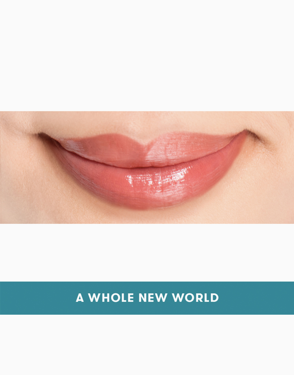 Happy Skin x Disney Cooling Lip Gloss by Happy Skin | A Whole New World
